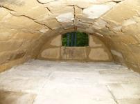 das Gewölbe - Innenansicht